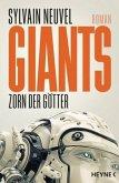 Zorn der Götter / Giants Bd.2