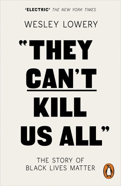 They Can't Kill Us All - Lowery, Wesley