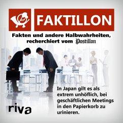 Faktillon - Sichermann, Stefan