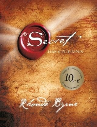The Secret - Das Geheimnis - Byrne, Rhonda