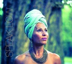 Speak Low - Van De Pol,Joyce & Trio