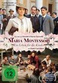 Maria Montessori - Ein Leben für die Kinder - 2 Disc DVD