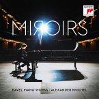 Miroirs-Ravel Piano Works