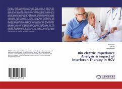 Bio-electric Impedance Analysis & impact of Interferon Therapy in HCV