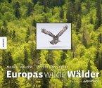 Europas wilde Wälder (Mängelexemplar)