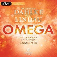 OMEGA, 1 MP3-CD - Dahlke, Ruediger; Lindau, Veit