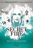Die Entfesselten / Secret Fire Bd.2