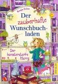 Der hamsterstarke Harry / Der zauberhafte Wunschbuchladen Bd.2