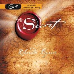 The Secret - Das Geheimnis, 1 MP3-CD - Byrne, Rhonda