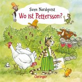 Wo ist Pettersson?