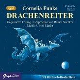 Drachenreiter, 2 MP3-CDs