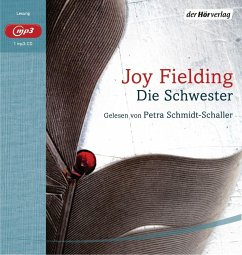 Die Schwester, MP3-CD - Fielding, Joy