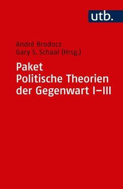 Politische Theorien der Gegenwart. Paket