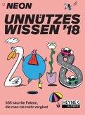 NEON - Unnützes Wissen 2018 Abreißkalender