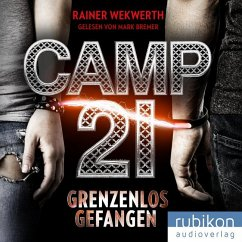 Camp21, MP3-CD - Wekwerth, Rainer