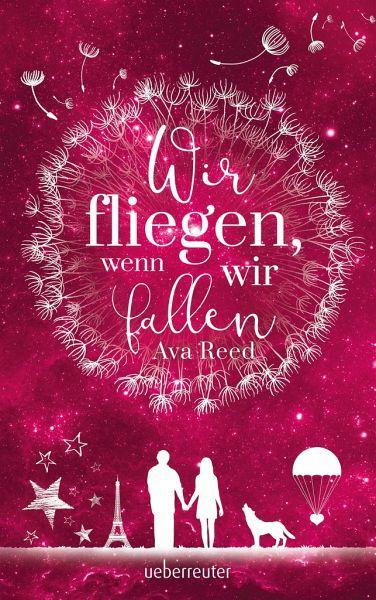 Ava Reed-Wir fliegen, wenn wir fallen