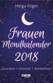 Frauen Mondkalender 2018 Taschenkalender