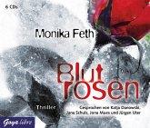 Blutrosen / Romy Berner Bd.3 (6 Audio-CDs)