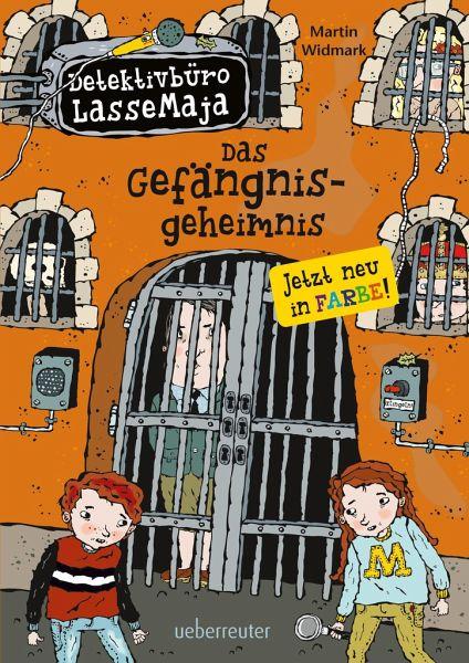 Buch-Reihe Detektivbüro LasseMaja