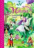 Der Zauberwald feiert! / Maluna Mondschein Bd.9