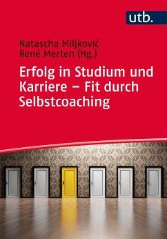 Erfolg in Studium und Karriere - Fit durch Selb...