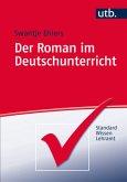 Der Roman im Deutschunterricht