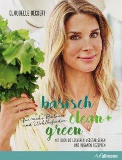 Basisch clean + green für mehr Balance und Wohl...