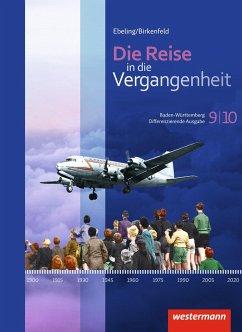 Die Reise in die Vergangenheit 9 / 10. Schülerb...