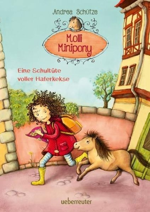 Buch-Reihe Molli Minipony