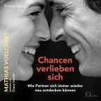 Chancen verlieben sich, 4 Audio-CDs