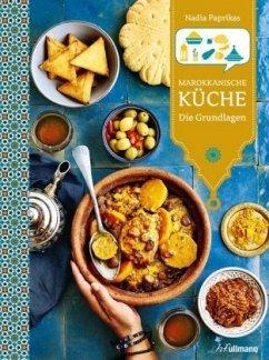 Marokkanische Küche - Paprikas, Nadia