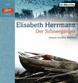 Der Schneegänger / Sanela Beara Bd.2 (MP3-CD)