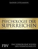 Psychologie der Superreichen (eBook, ePUB)