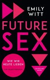 Future Sex (eBook, ePUB)