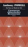 Casanovas chinesisches Restaurant (eBook, ePUB)