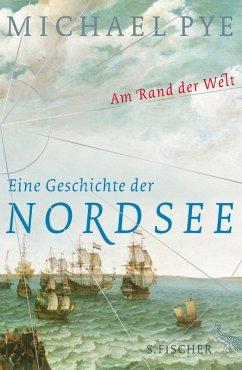 Am Rand der Welt (eBook, ePUB) - Pye, Michael