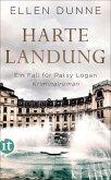 Harte Landung / Patsy Logan Bd.1 (eBook, ePUB)