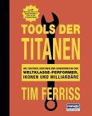 Tools der Titanen (eBook, ePUB)