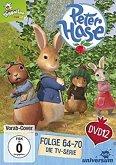 Peter Hase DVD 12 - Folge 64-70