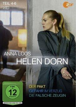 Helen Dorn: Der Pakt / Gefahr im Verzug / Die f...
