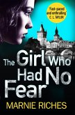 The Girl Who Had No Fear (George McKenzie, Book 4) (eBook, ePUB)