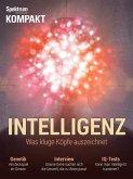 Spektrum Kompakt - Intelligenz (eBook, PDF)