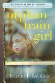 Orphan Train Girl (eBook, ePUB)