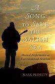 A Song to Save the Salish Sea (eBook, ePUB)