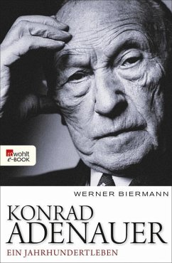 Konrad Adenauer (eBook, ePUB) - Biermann, Werner