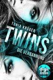 Die Verbannung / Twins Bd.1 (eBook, ePUB)