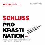 Schluss mit Prokrastination (eBook, PDF)