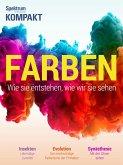 Spektrum Kompakt - Farben (eBook, PDF)