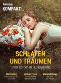 Spektrum Kompakt - Schlafen & Träumen (eBook, PDF)