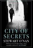 City of Secrets (eBook, ePUB)